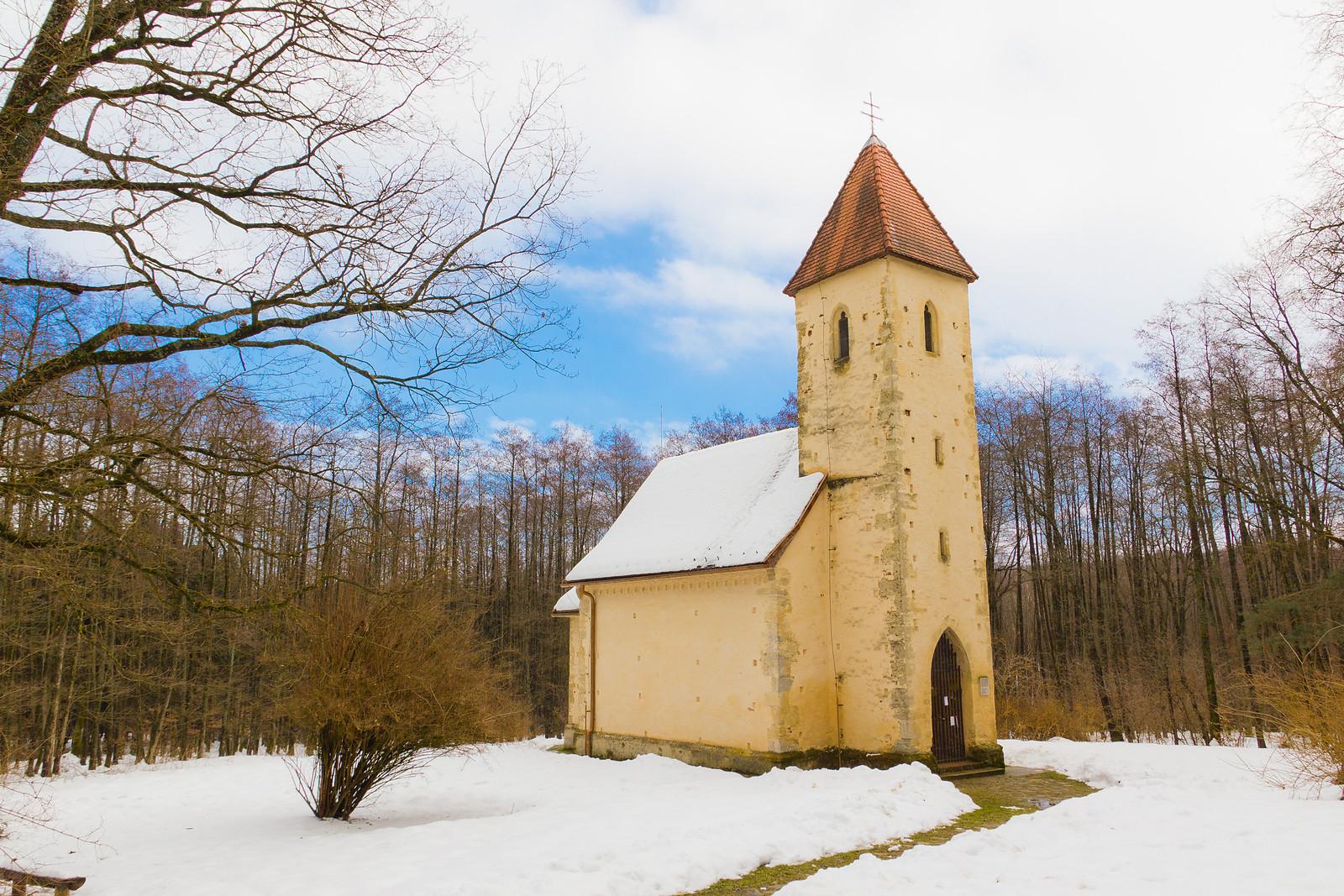 Medieval church of Velemér