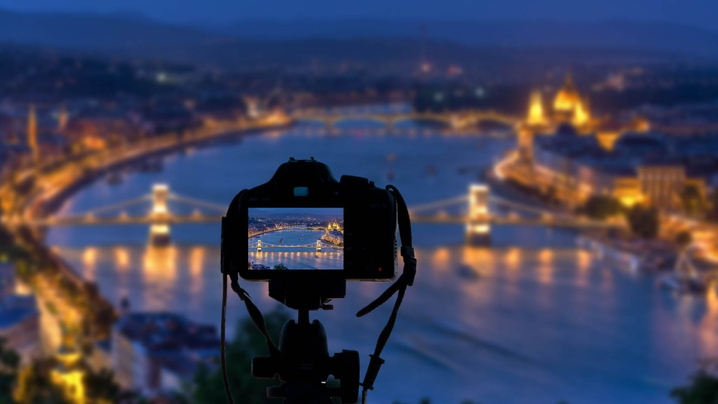 Top photography spots in Budapest – updated for 2018 (with images and maps)