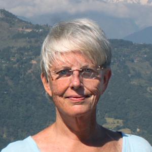 Barbara-Weibel