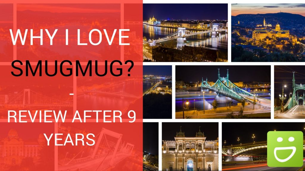 Smugmug review in 2018: why I love it as a photo sharing site after 9 years of using it?