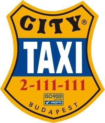 citytaxi app budapest