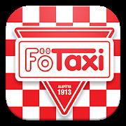 főtaxi app budapest