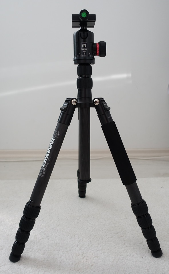 innorel rt55c tripod