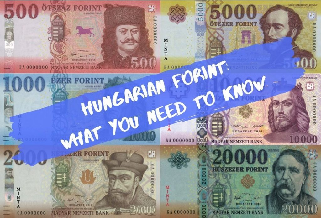 Hungarian forint what travellers need to know article thumb