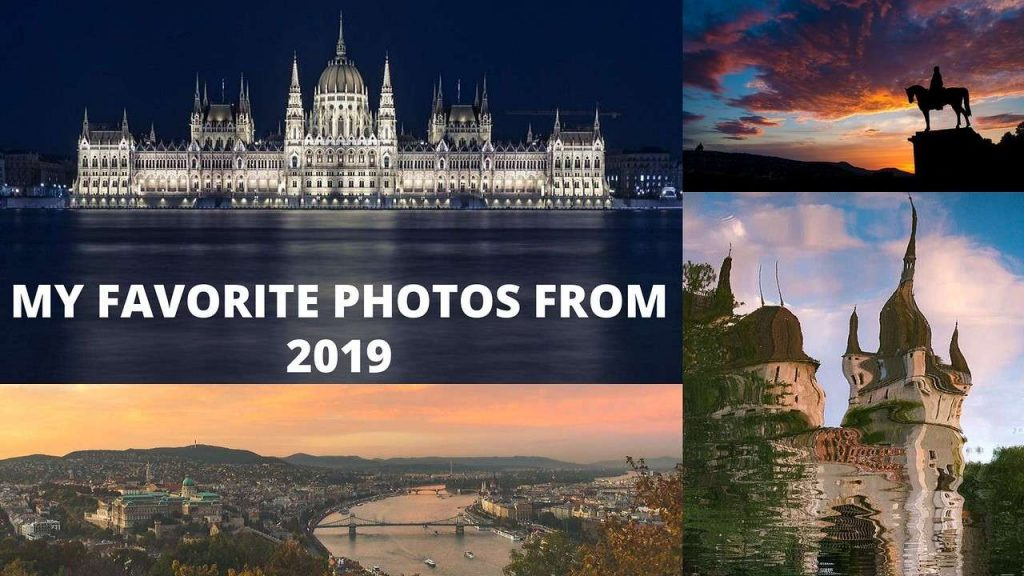 My favorite photos of Budapest from 2019